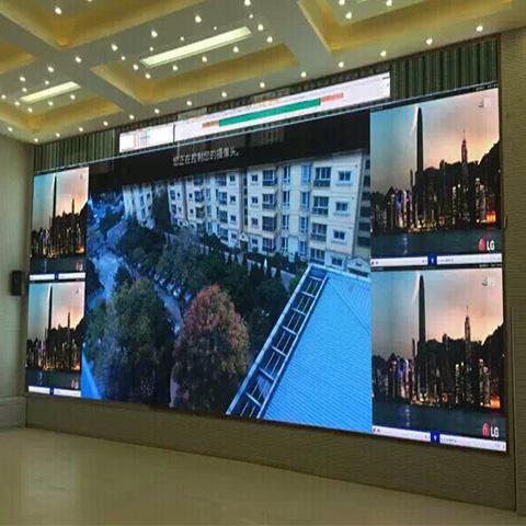 深圳福田区LED显示屏价格比较实惠的公司是哪家?价格合理吗