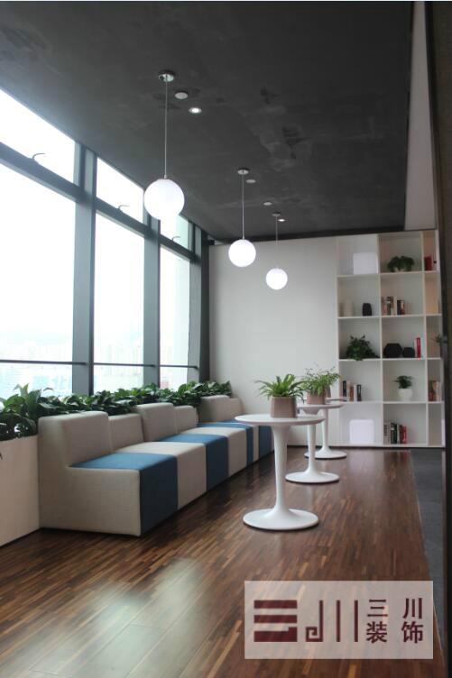 深圳办公 室装修公司