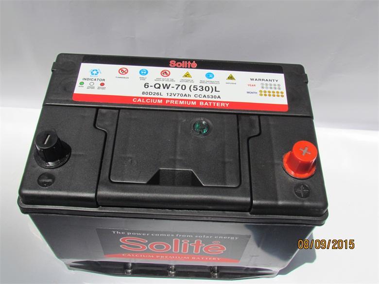 瓦尔塔免维护蓄电池厂家 品牌代理供应批发图片