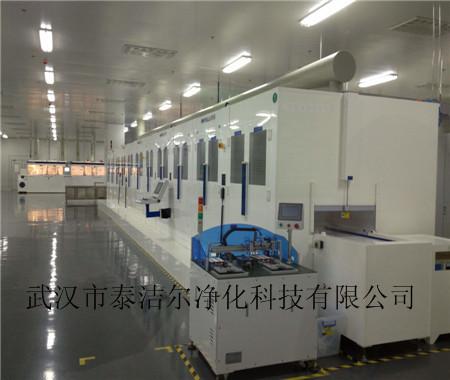 期大量供应广东无尘车间设计,长沙净化工程施工,江西净化车间建造