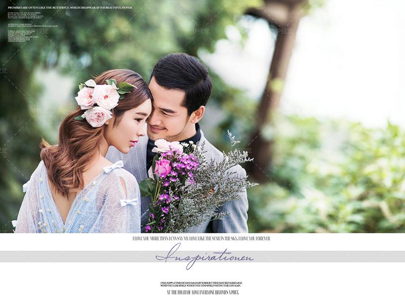 無錫私人定制婚紗攝影--tp視覺婚紗攝影圖片