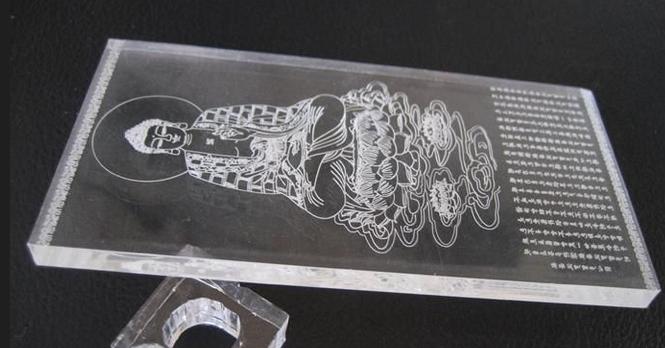 亚克力雕刻_亚克力雕刻专业激光加工厂家 亚克力板专用切割机 专业解决亚克力雕刻