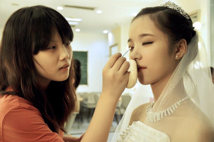 学习化妆要花多少钱,在湛江哪里学习好? - 护理