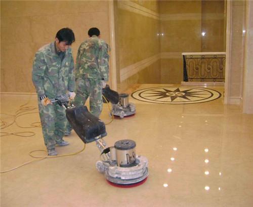翻新打磨大理石,深圳云彩清洁熟练掌握各项工艺技术欢迎来指导