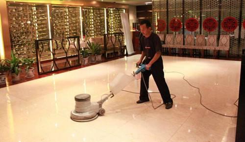 深圳云彩清洁专业大理石别墅打磨,为您展现大理石别墅美的一面
