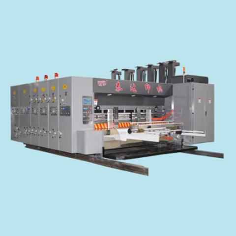 沧州泰达高速印刷机