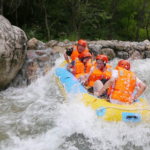 太行文卫社区居委会大峡谷是国家几级旅游景区,有谁去过?欢迎