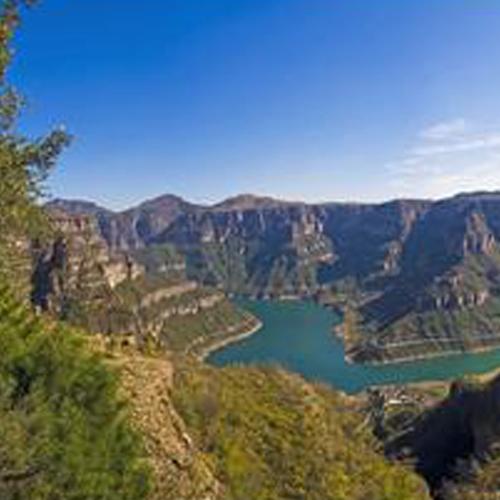 太行电力社区居委会平湖在哪,太行电力社区居委会大峡谷河流露