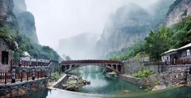 周末两日游适合去哪里?河南比较好的景区有哪些?哪个好?欢迎