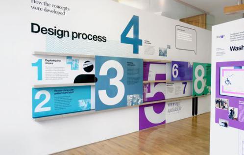 【三瑞文创】小编今天跟大家探讨一下如何设计企业文化墙,让它能无声图片