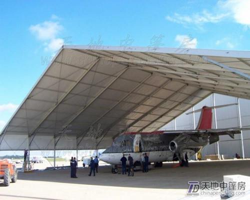 深圳专业工业仓储篷房生产厂家