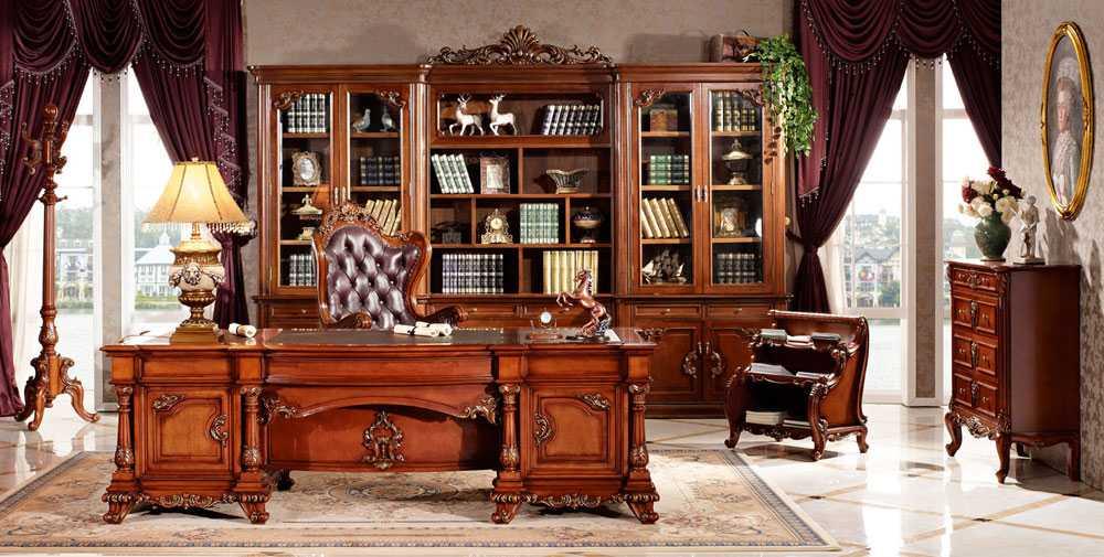 榉木家具的优点