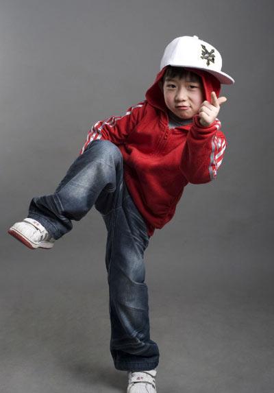 天津学少儿街舞找哪家