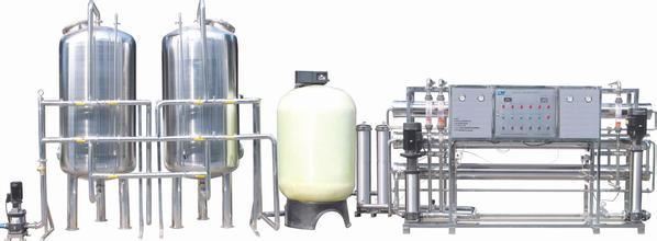 山阳桶装纯净水设备,山阳桶装矿泉水设备西安天泉