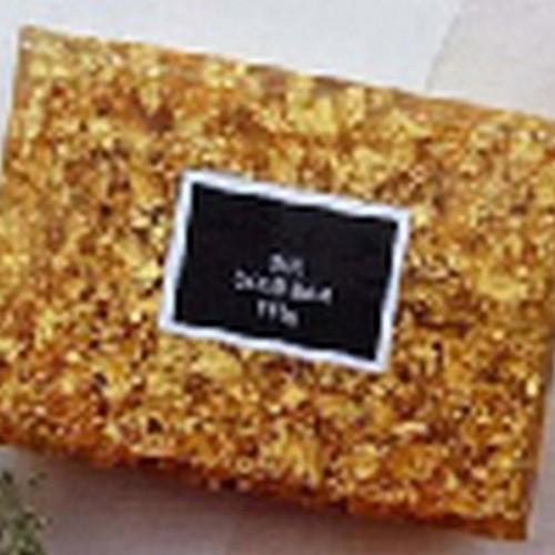 推荐主营项目————百缇肤 24K美容黄金天然手工鲜切皂