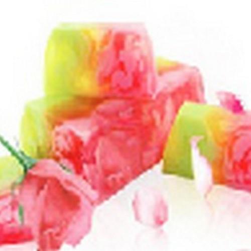 推荐主营项目————百缇肤 玫瑰皇后天然手工鲜切皂