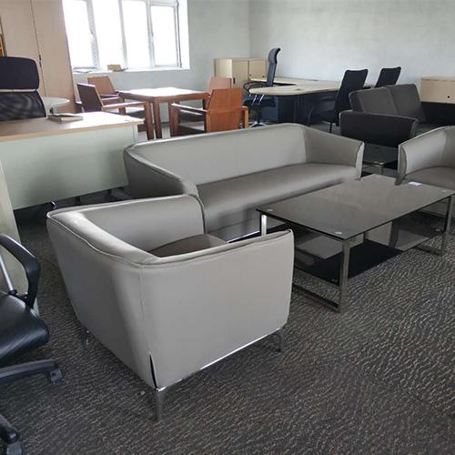 天津出售二手办公茶几,利琳家具回收各种家具
