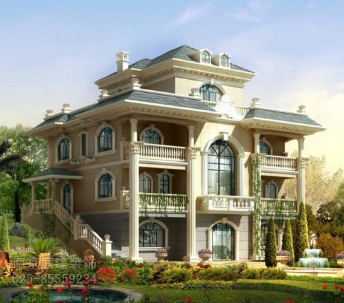 南京栖霞区哪家装饰别墅装修设计的好玄关一般别墅什么柜放图片