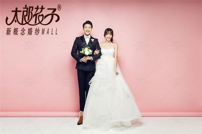 韩式婚纱摄影那家好做经典服装搭配 - 分类广告