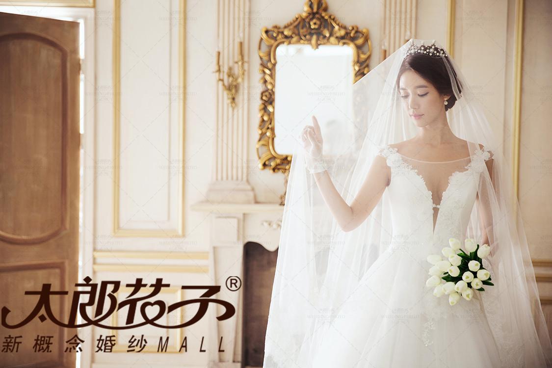 六大婚纱摄影福利技巧拍时尚苏州韩式婚纱照