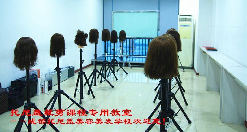 美发职业技能培训学校 成都托尼盖美容美发职业技能培训学校专业值得