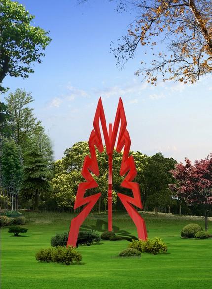 园林景观雕塑设计制作