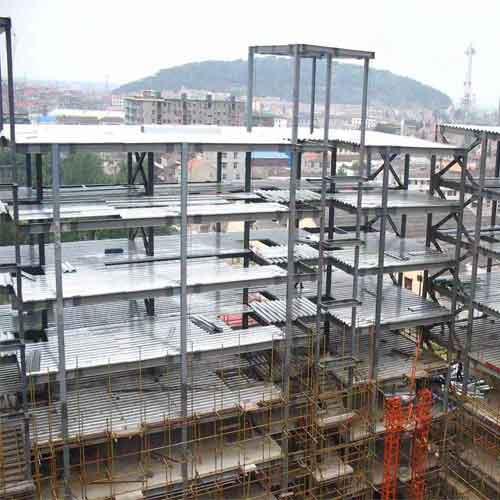 中山钢结构房屋建造经验丰富的公司在哪里?