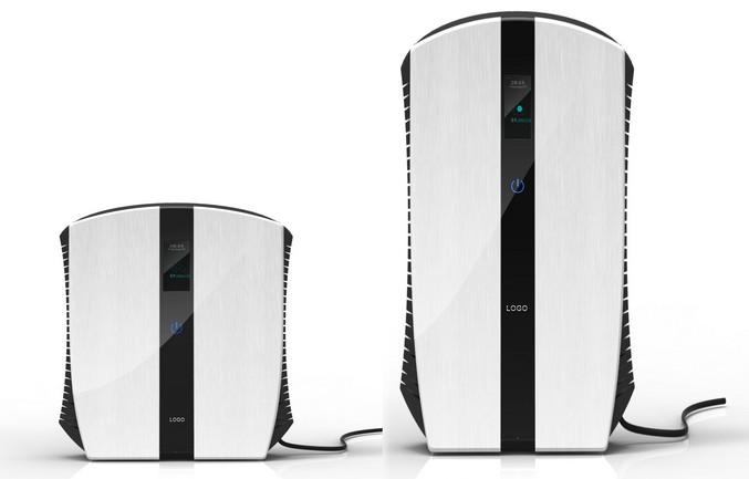 空气净化器设计图 - 商务服务