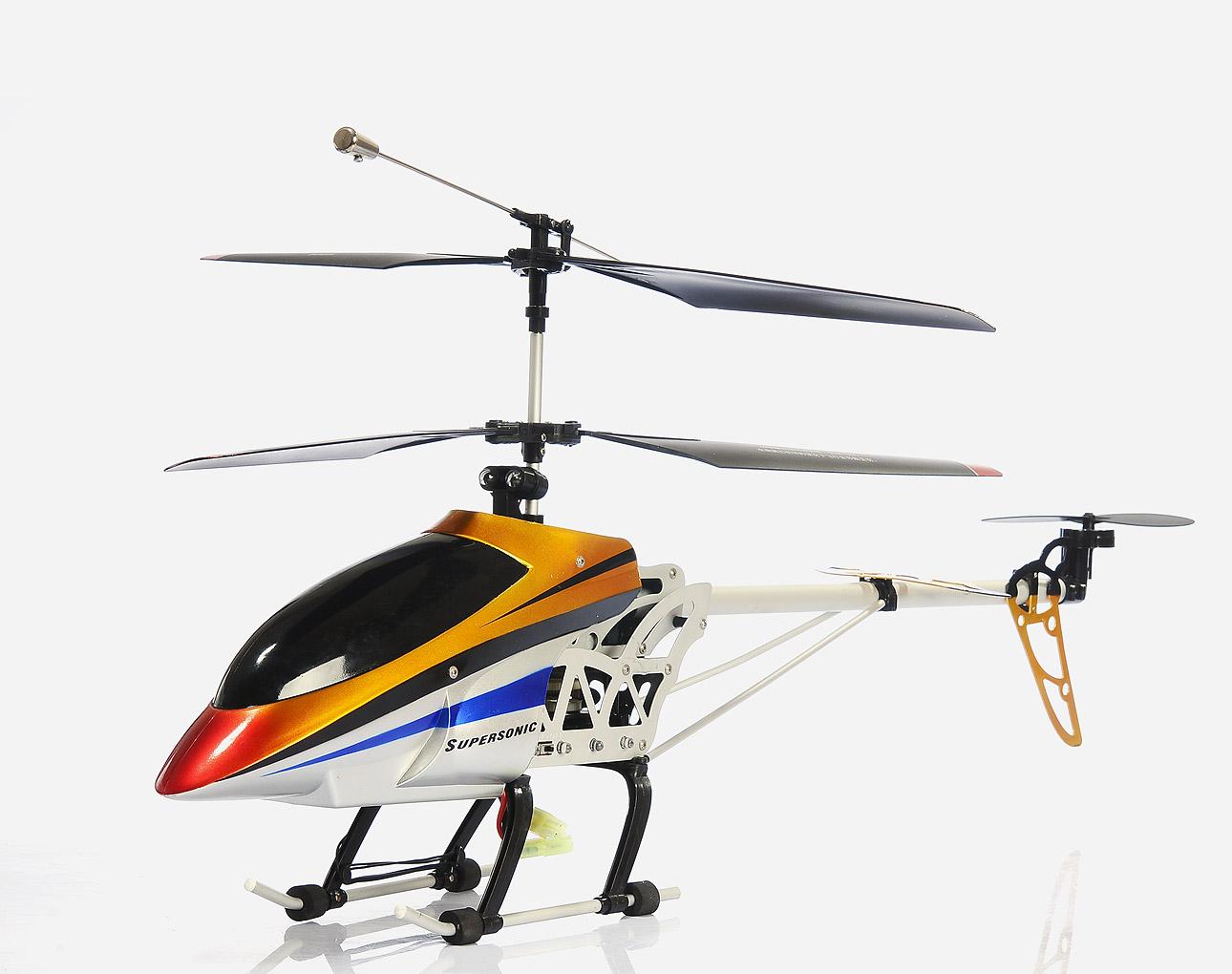 直升机玩具