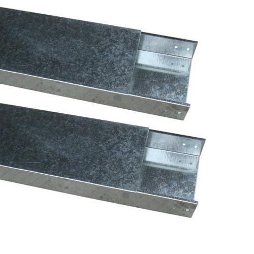 金属电缆桥架产品分类