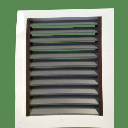 万朋金属制品有限公司是购买铝合金百叶窗,锌钢百叶窗,手动百叶窗图片