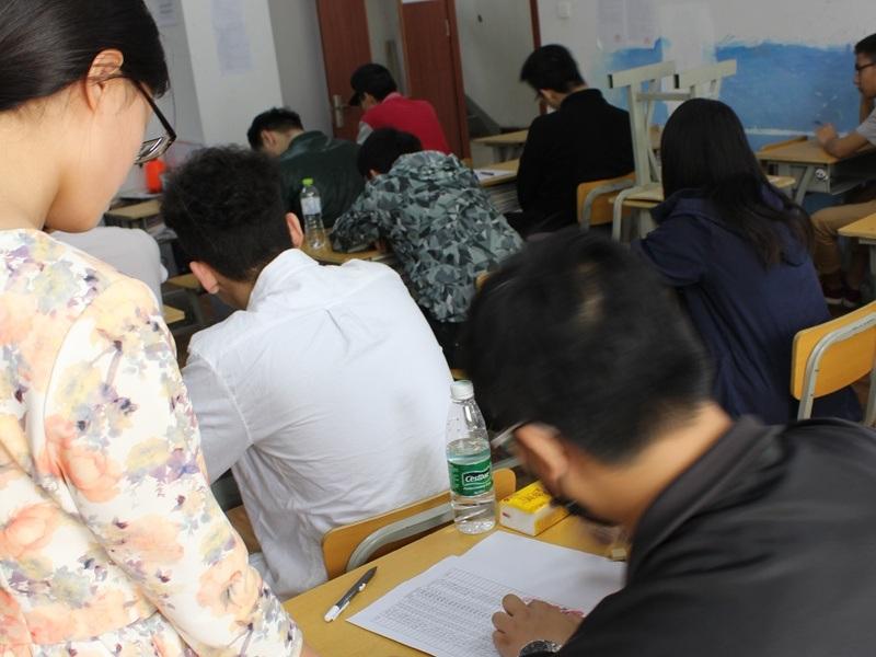2016年山东省春季高考知识考试模考今天进行