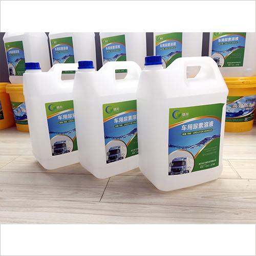 东营热门的车用尿素设备-花费 以精立业 以质取胜