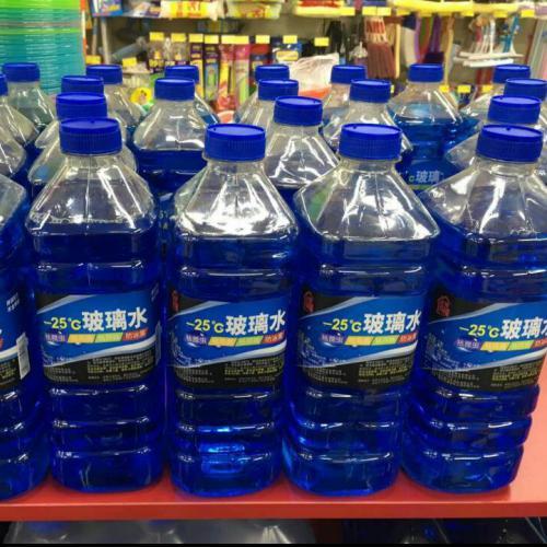 山西创业之选玻璃水设备提供商