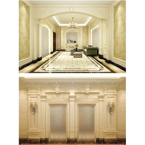 广西瓷砖背景墙加盟,质量可靠,值得选择