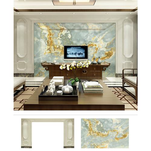 河南瓷砖背景墙品牌-伟顺福建材招商