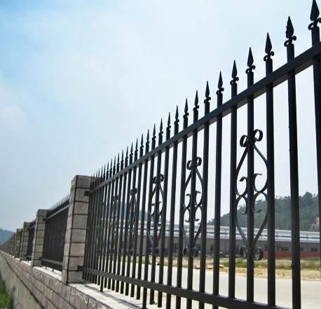 锌钢护栏加工厂家哪家好