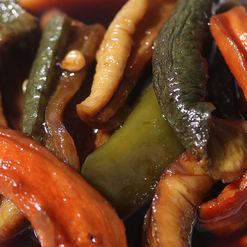 易商潍坊优质产品五香萝卜