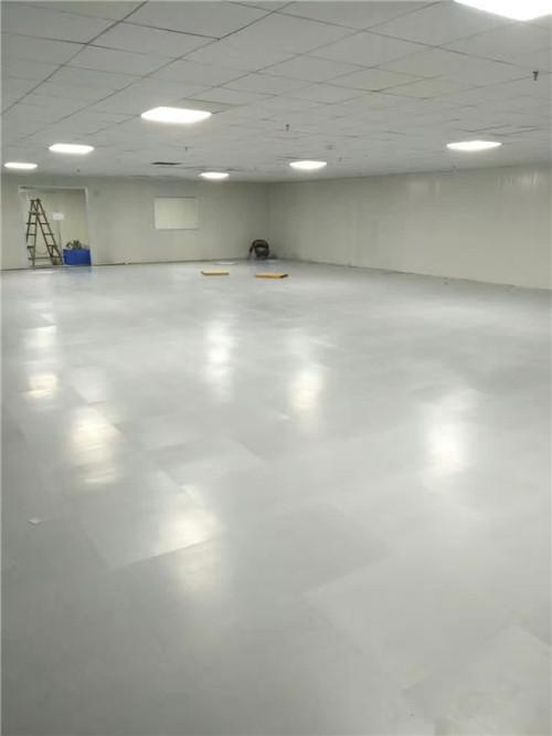 武汉学校PVC地板施工选择哪家比较好