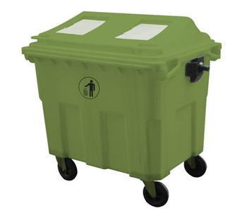 武汉环卫垃圾桶批发多少钱?