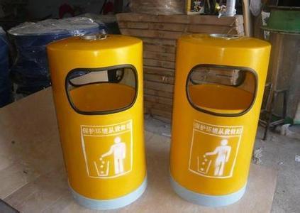 武汉环卫垃圾桶生产厂家