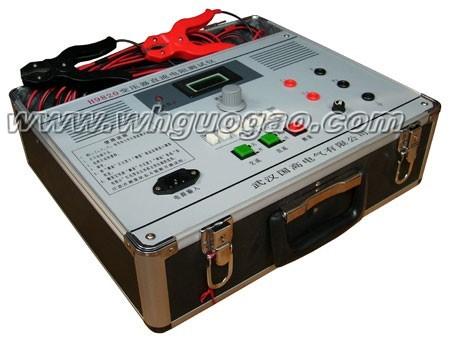 H9820变压器直流电阻测试仪变压器直流电阻速测仪(微欧计)是取代图片