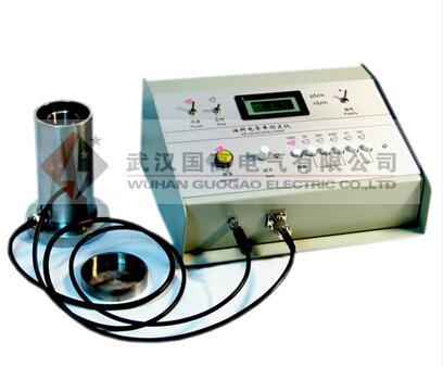 电导率测定仪是用于各行业油料化验室精密测定液态烃