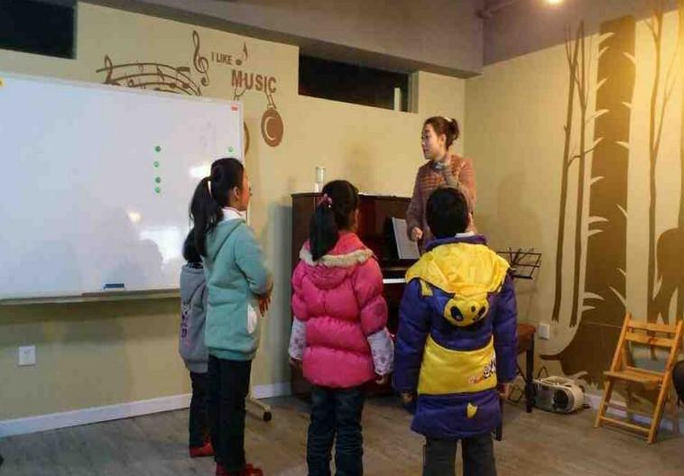 武汉儿童声乐启蒙培训班