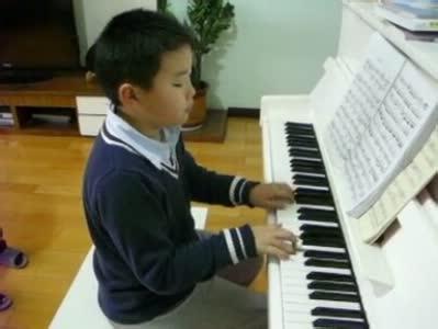 理查德致爱丽丝钢琴谱