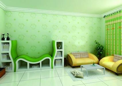武汉硅藻泥儿童房效果图