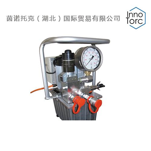 液压泵内部结构