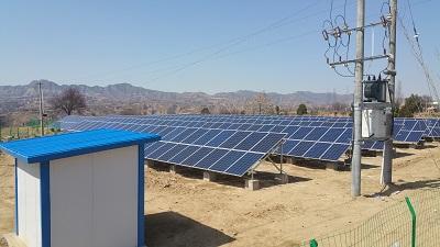网改造升级工程的意见|有助于光伏发电接入|西