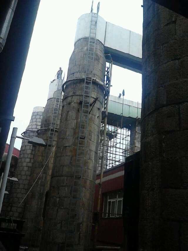 西安水塔拆除就找施工最安全的拆迁公司!