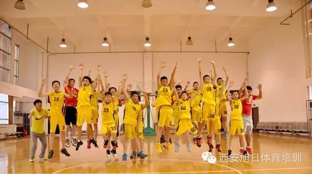 西安花式篮球培训哪里有、少儿篮球培训比较好